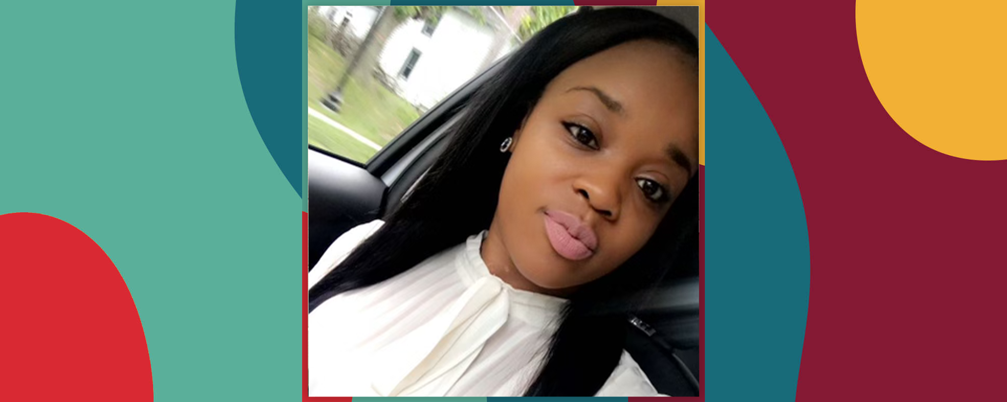 Tikeena Sturdivant on youth mentorship, mental illness, and the importance of serving her community!
