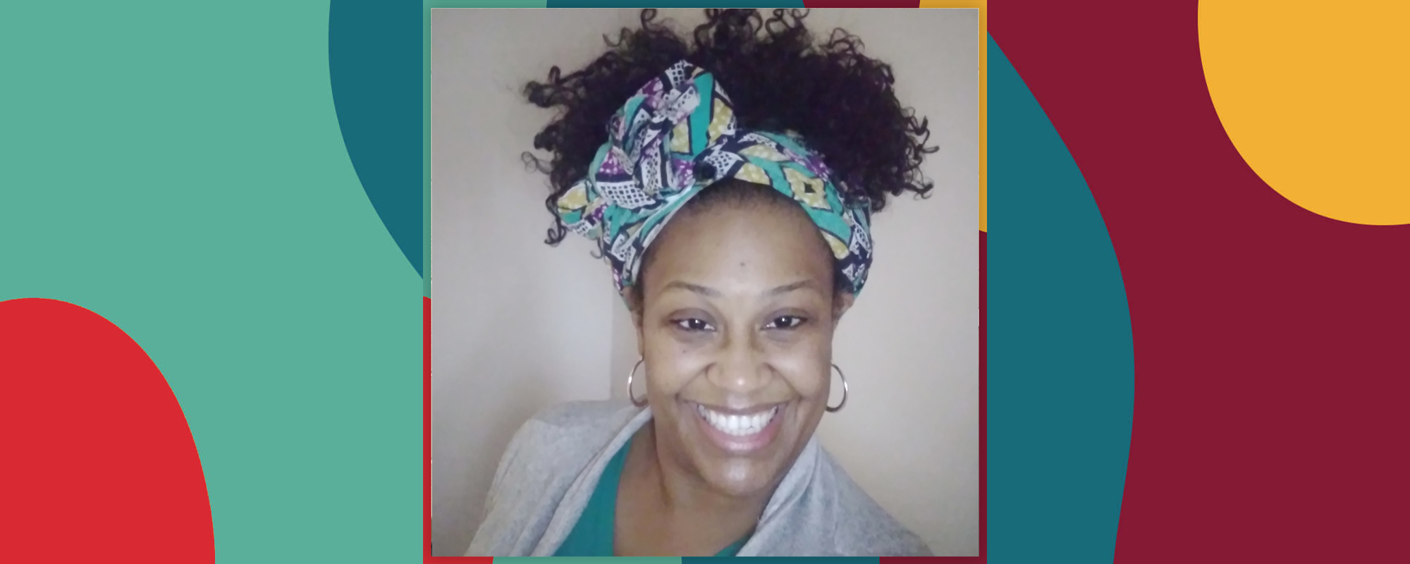 Christina Vaughn on teaching in Camden and volunteering for The Village Initiative