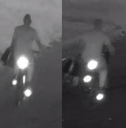 Information sought on suspect in bias incident